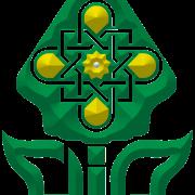 Logo 3D UIN Walisongo