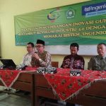 Implementasi Blended Learning dan Pupuk Urban Farming
