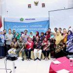 Training E-learning untuk Pusdiklat Kementerian Agama RI