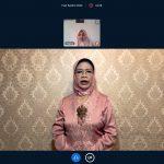 Menyambut Hari Kartini 2020, Vcon Dataquest dan Ingenio Belajar Online mengadakan webinar bersama Prof.Dr.Hj.Sedarmayanti M.Pd.Apu dan Anggarelia Merdyanti,S.Si.